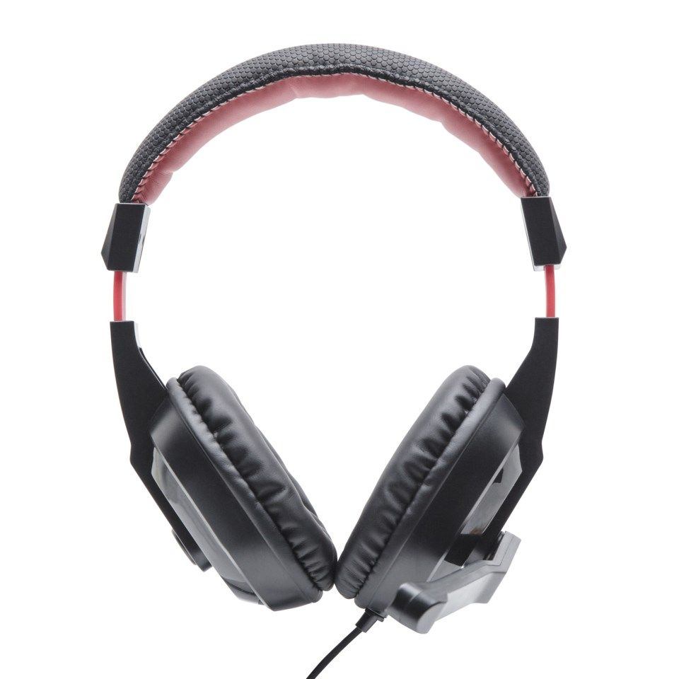Arrogant Vulcan Gaming-headset