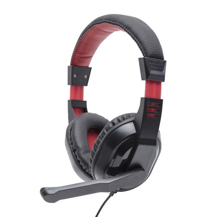 Arrogant Vulcan Gaming-headset