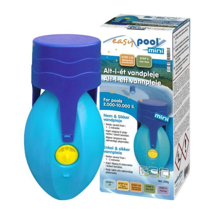 Easypool Mini Vattenvård