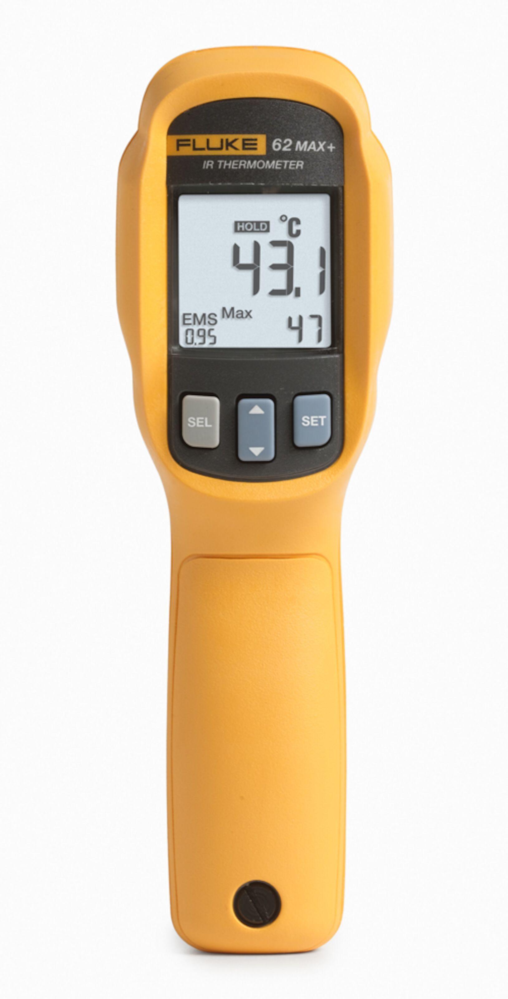 Fluke 62 Max+ IR termometer