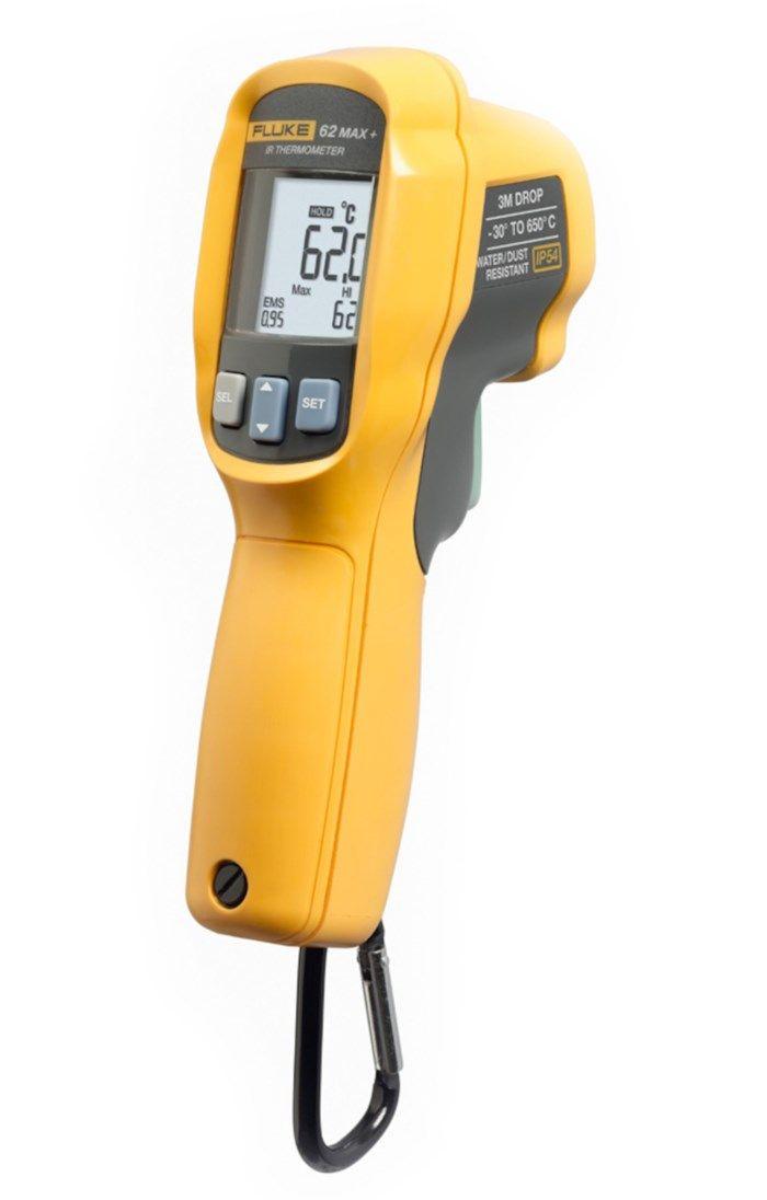 Fluke 62 Max+ IR termometer – Fluke