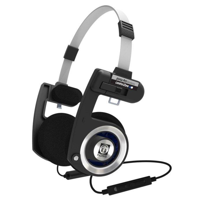 Koss Porta Pro Wireless Bluetooth-headset