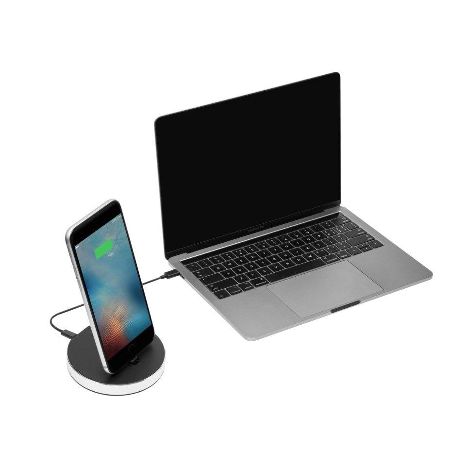 Linocell Dockningsstation för iPhone