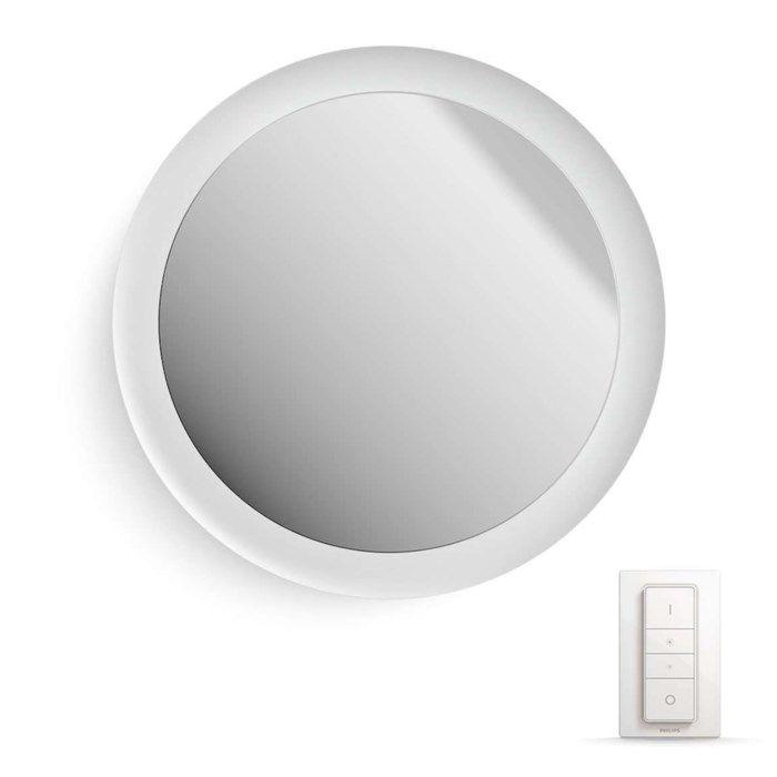 Philips Hue Adore Upplyst spegel