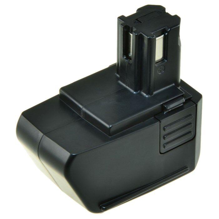 Jupio Batteri typ Hilti SBP10