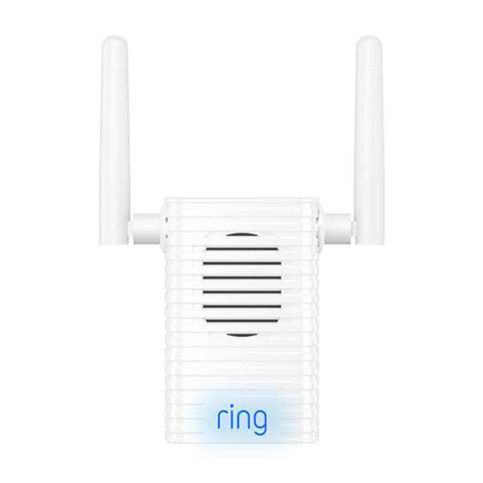 Ring Chime Pro Mottaker for dørklokke