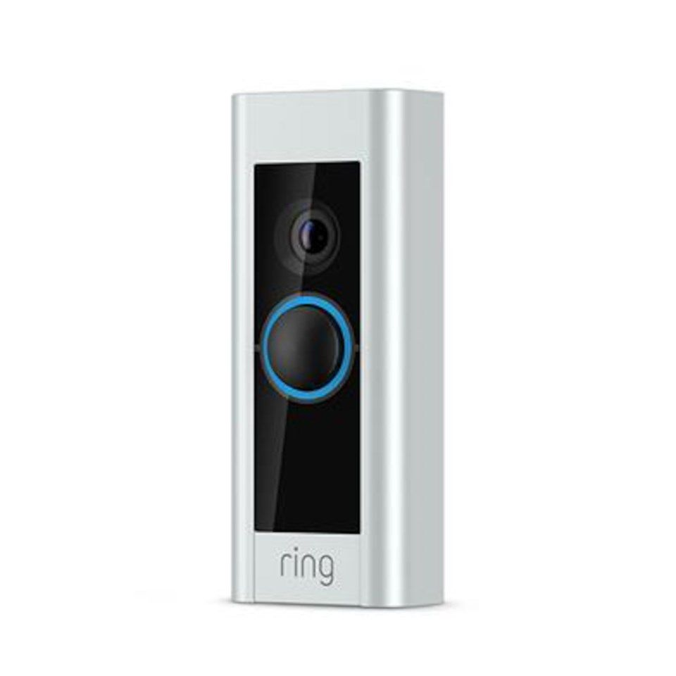 Ring Video Doorbell Pro Dørklokke med kamera