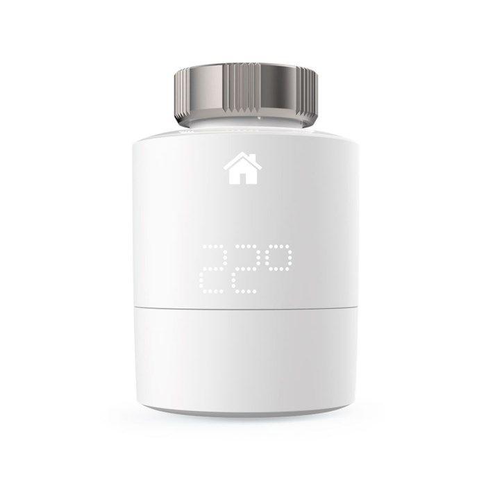 Tado Radiator-termostat V3+ 2-pack