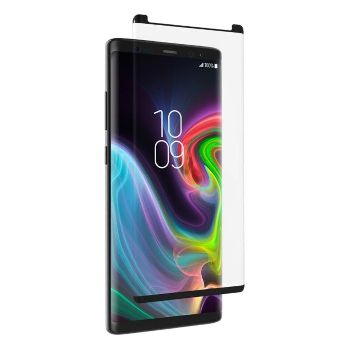 Invisible Shield Glass Curve Skärmskydd för Galaxy Note 9