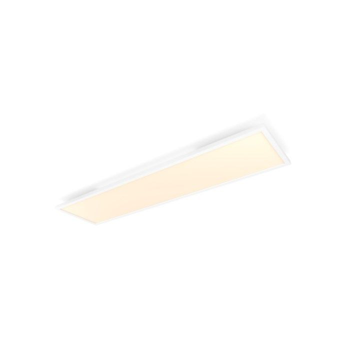 Philips Hue Aurelle Rectangle Takplafond