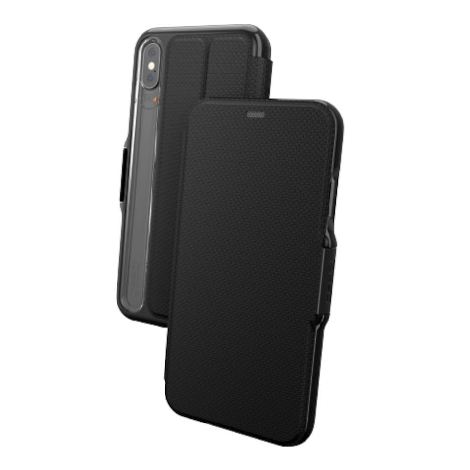 Gear4 Oxford Robust mobiletui for iPhone Xs Max