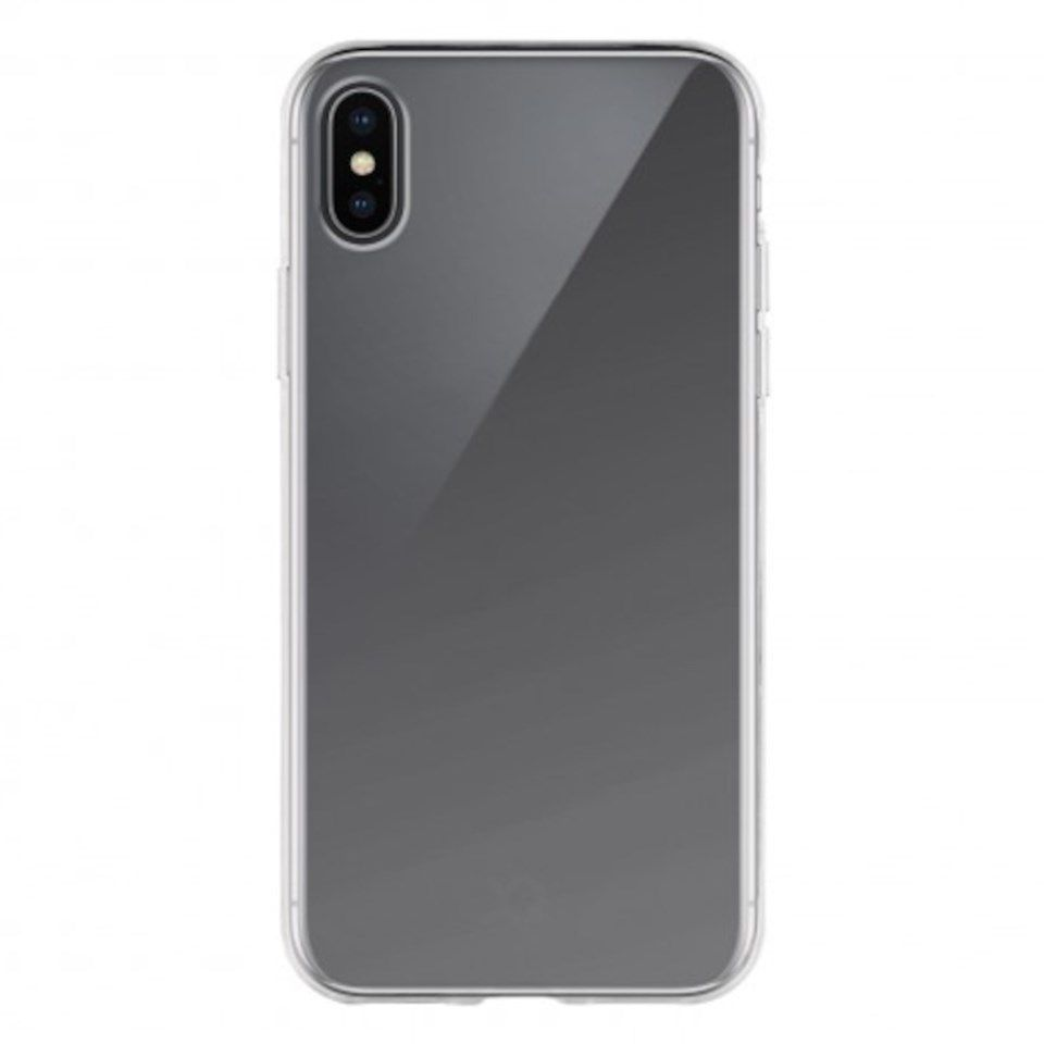 Mobildeksel i TPU for iPhone Xs Max