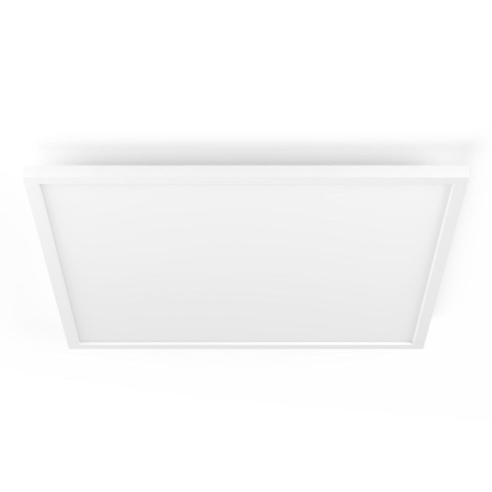 Philips Hue Aurelle Square Large Takplafond
