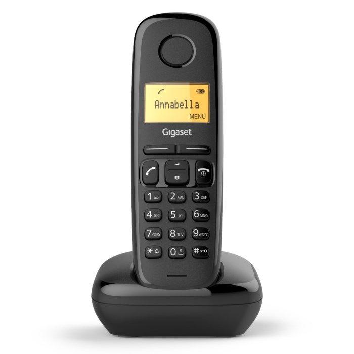 Gigaset A170 Trådlös telefon 1-pack