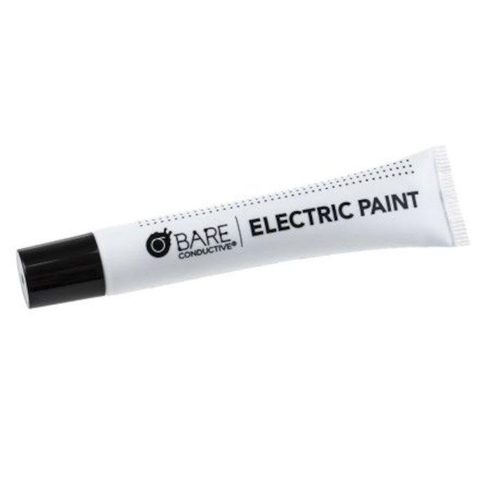 Bare Conductive Elektriskt ledande färg 10 ml