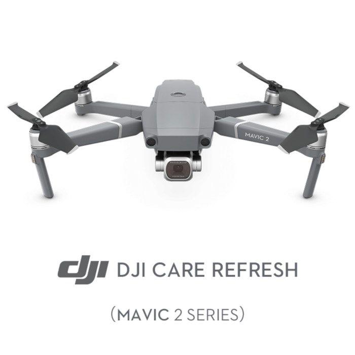 Dji Care 1 Year Refresh Skyddsplan till Mavic 2