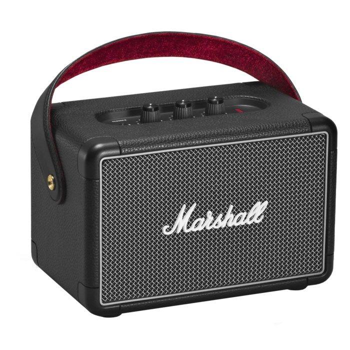 Marshall Kilburn II Portabel Bluetooth-högtalare