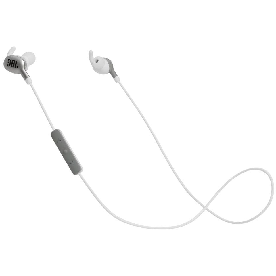 JBL Everest 110GA Bluetooth-headset Sølv