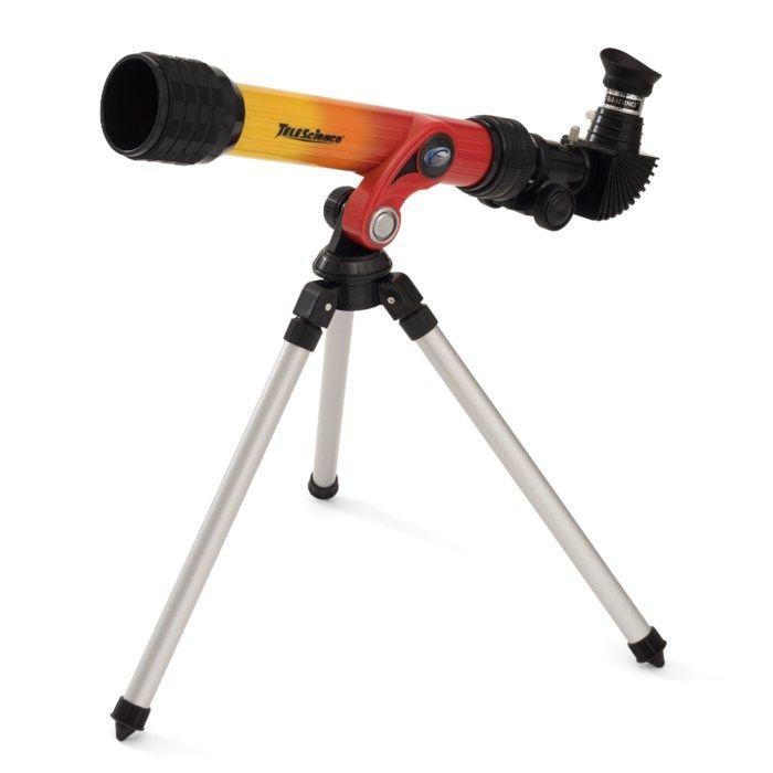 Alga Telescope HD Teleskop för barn