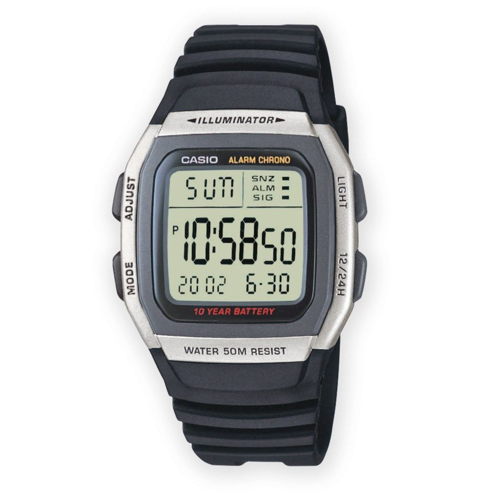 Casio W-96H Multifunktionsklocka