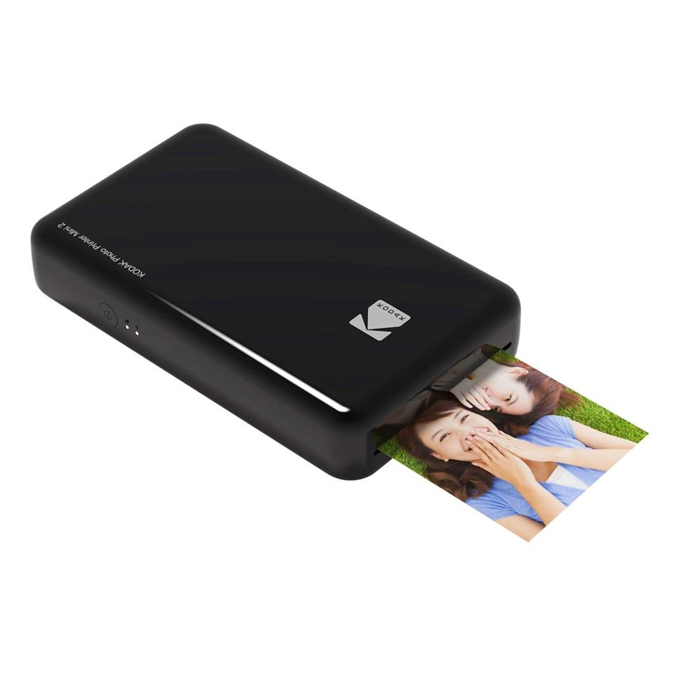 Kodak Photo Printer Mini 2 Fotoskriver