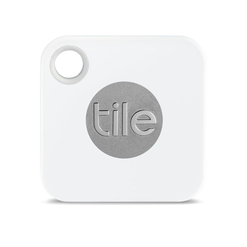 Tile Mate 2018 Bluetooth-tracker 1-pack