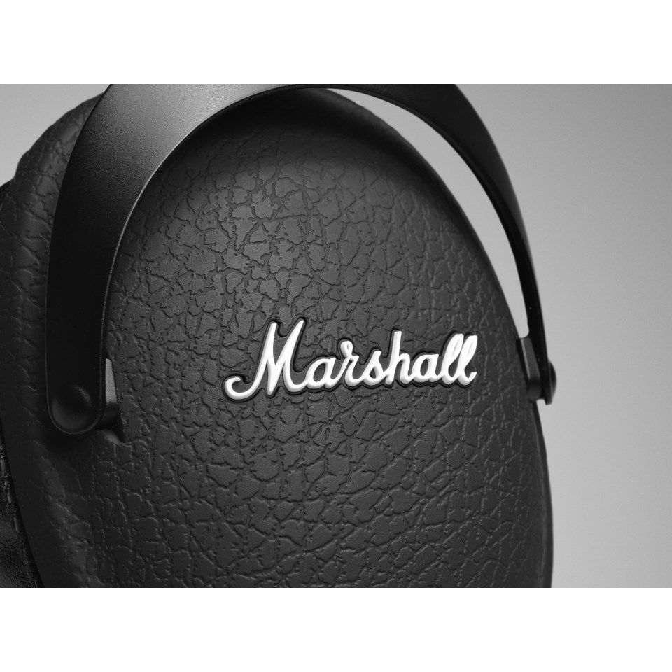 Marshall Monitor Bluetooth-headset