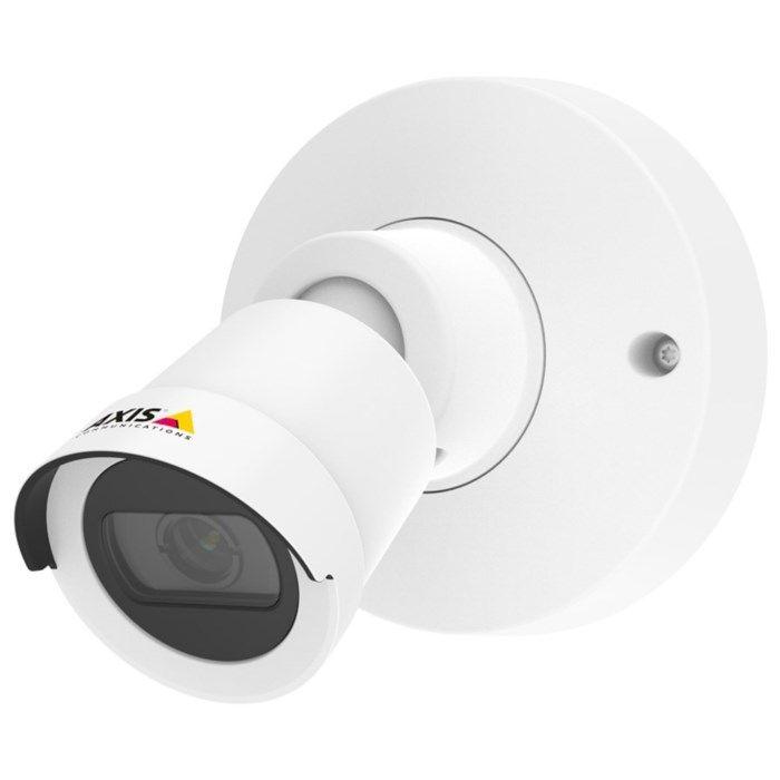 Axis Companion Bullet Mini LE POE-övervakningskamera
