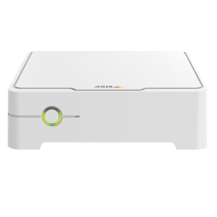 Axis Companion Recorder 8CH NVR 4 TB