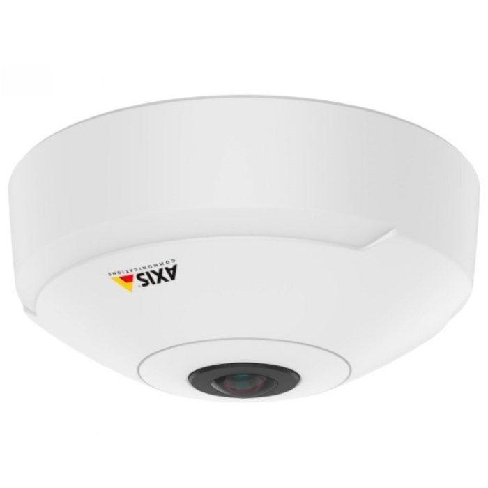 Axis Companion 360 POE-övervakningskamera