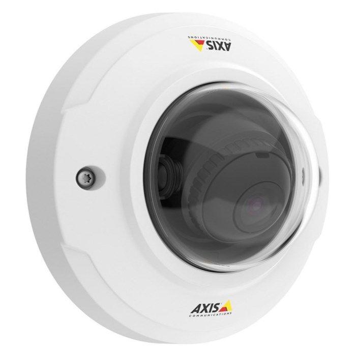 Axis Companion Dome V POE-övervakningskamera