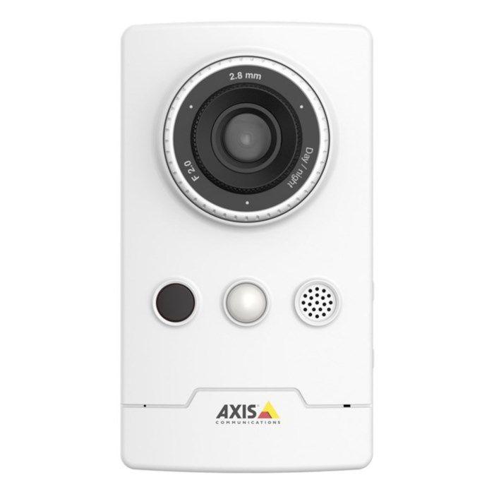 Axis Companion Cube LW Trådlös övervakningskamera