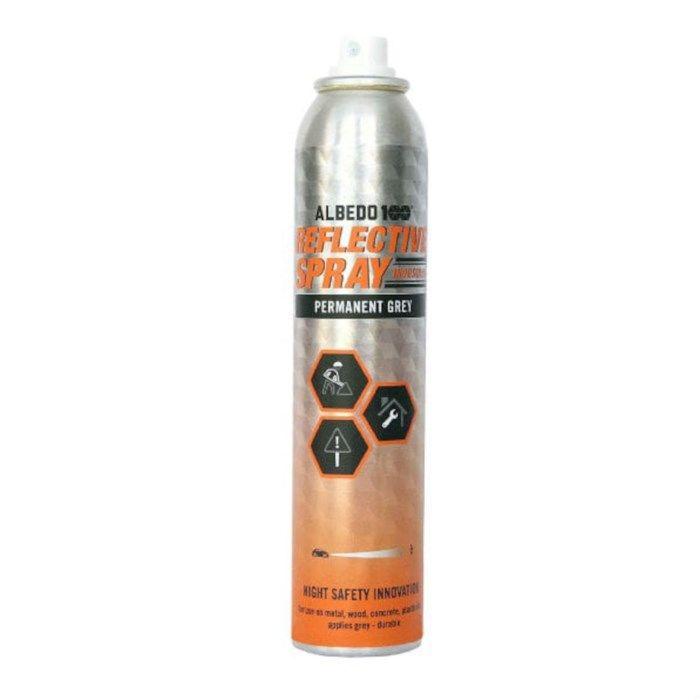 Albedo100 Industrial Reflekterande spray
