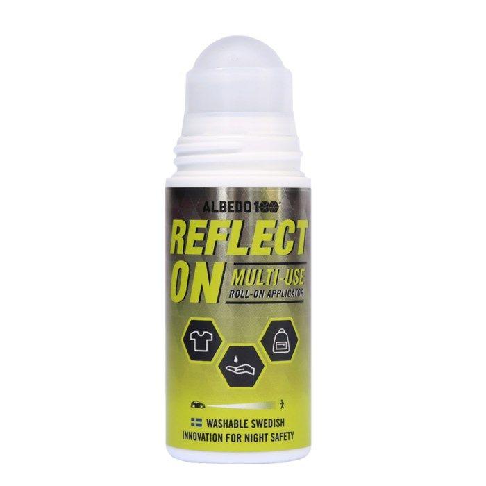 Albedo100 Reflect roller Reflekterande medel