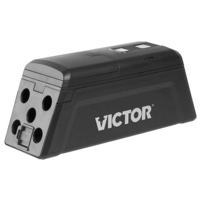 Victor Elektrisk Smart-råttfälla