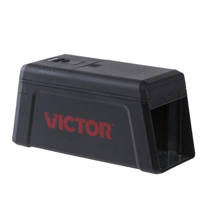 Victor Elektrisk råttfälla