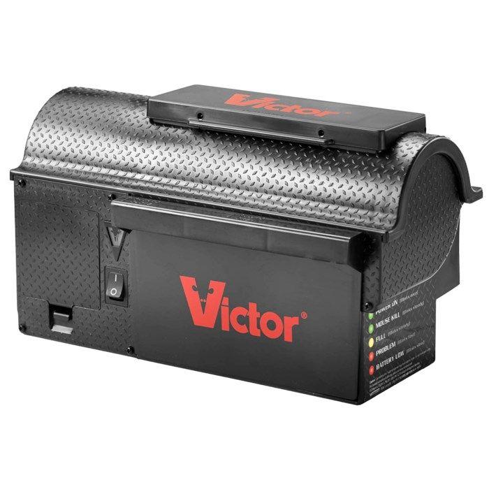 Victor Elektrisk musfälla Multi