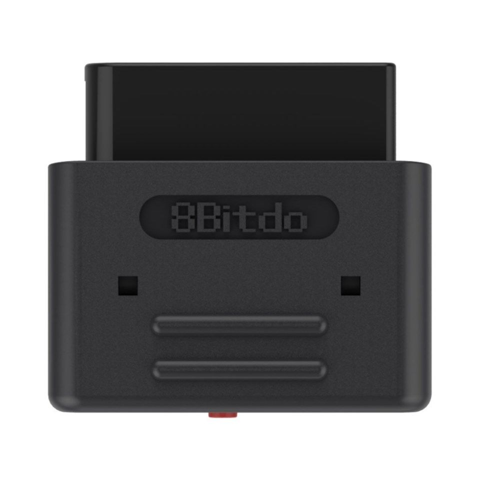 8Bitdo Bluetooth Retro Reciever for SNES