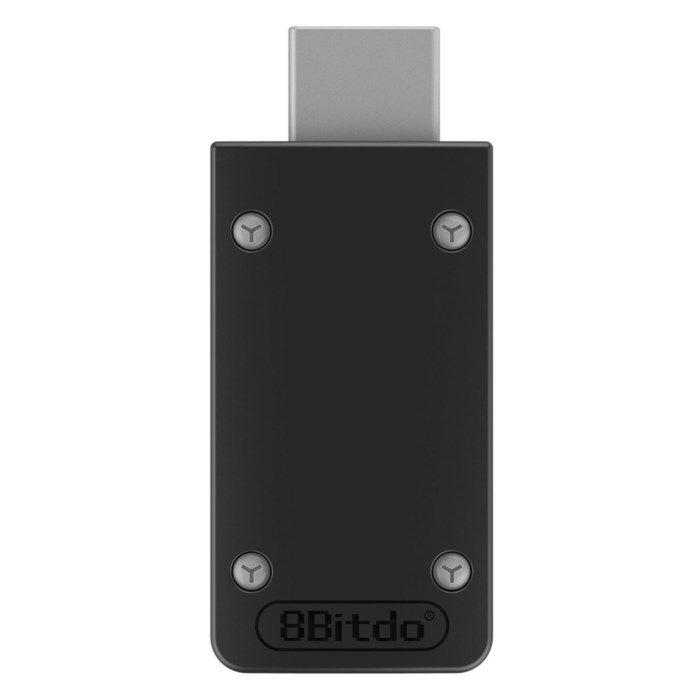 8Bitdo Bluetooth Retro Reciever för NES och SNES Classic Edition