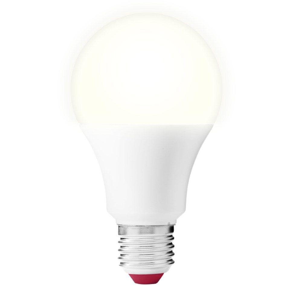 led pærer i lamper med bevegelsessensor
