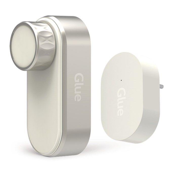 Glue Smart Lock SE Elektroniskt dörrlås