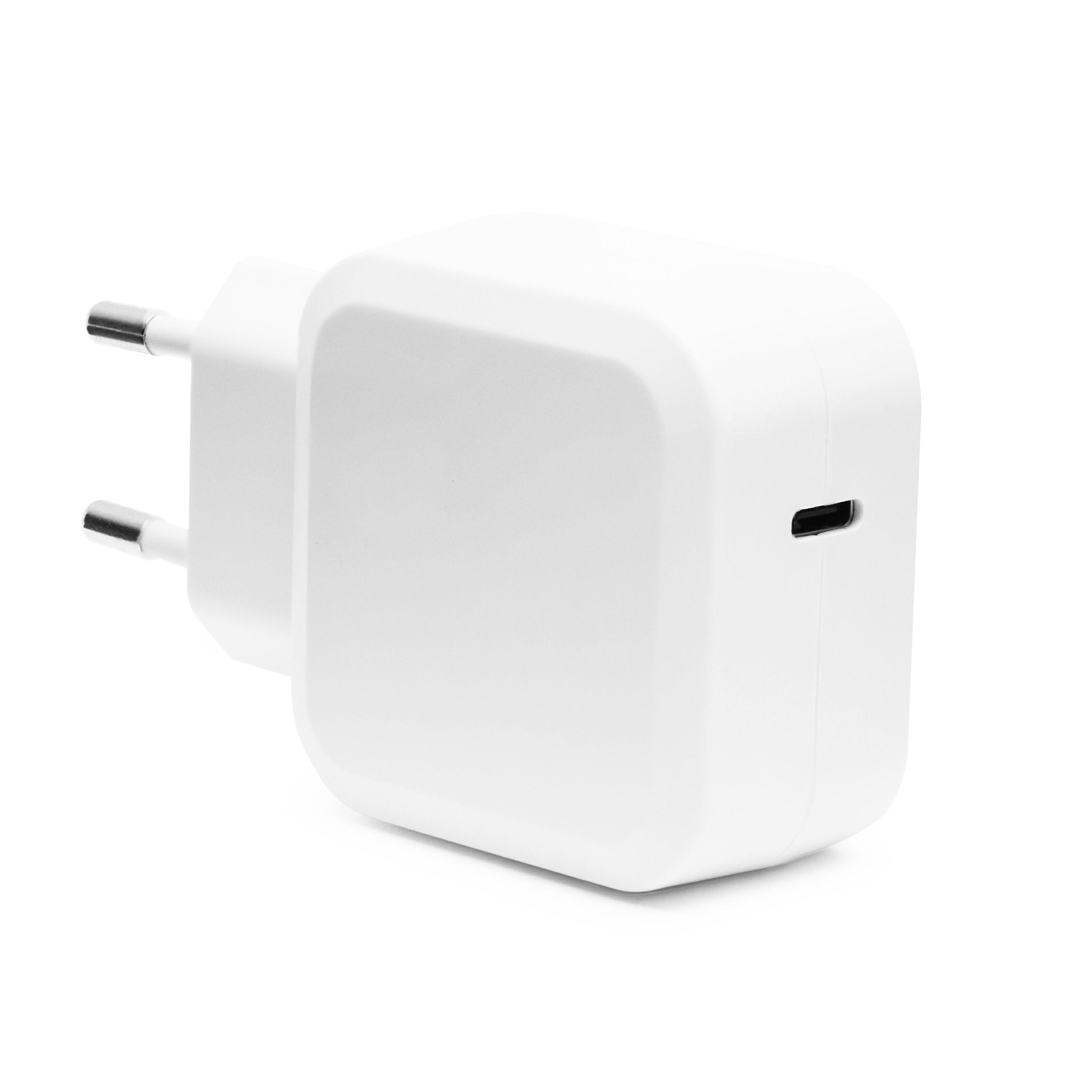 Linocell 18 W PD laddare med USB C till Lightning kabel
