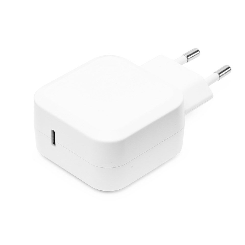 Linocell 18 W USB-C PD laddare