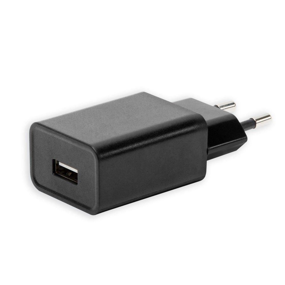 Linocell 3 A USB-laddare Quick Charge 3.0