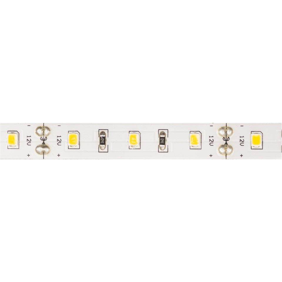 Nextec LED-list varmhvit 5 m