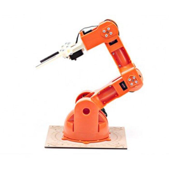 Arduino Tinkerkit Braccio Robotarm