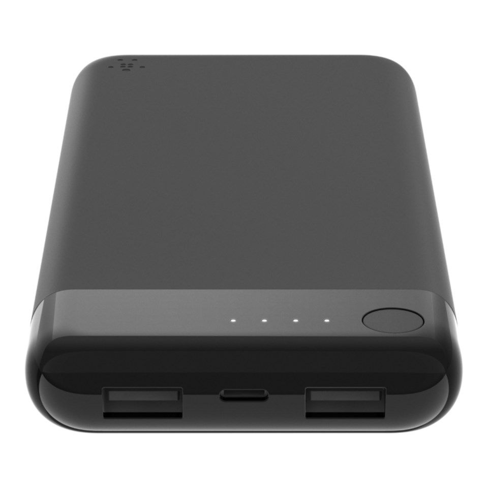 Belkin Boost Charge Lightning-powerbank 10000 mAh