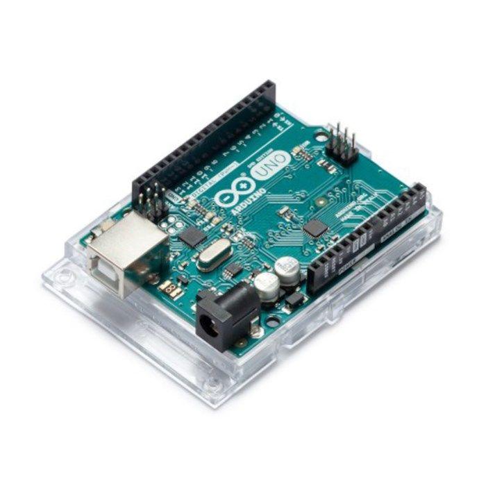 Arduino Uno Rev. 3 SMD Utvecklingskort
