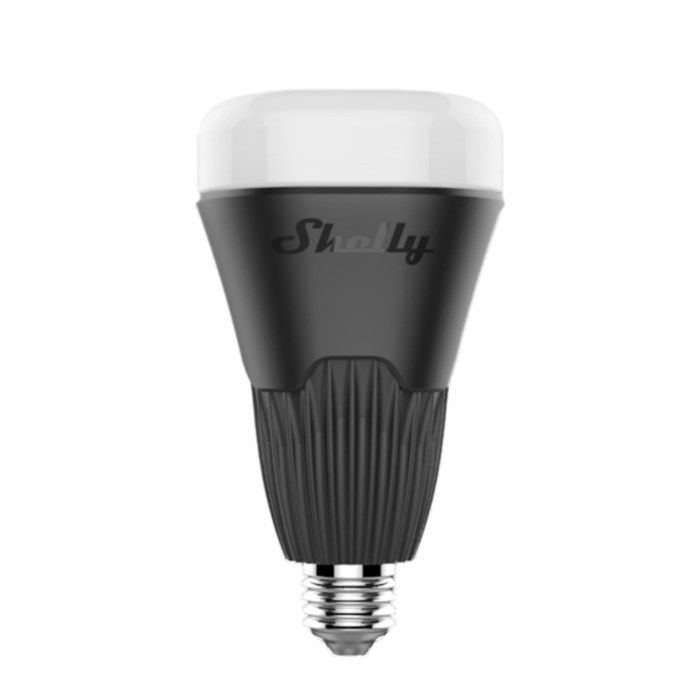 Shelly BULB Smart LED-lampa