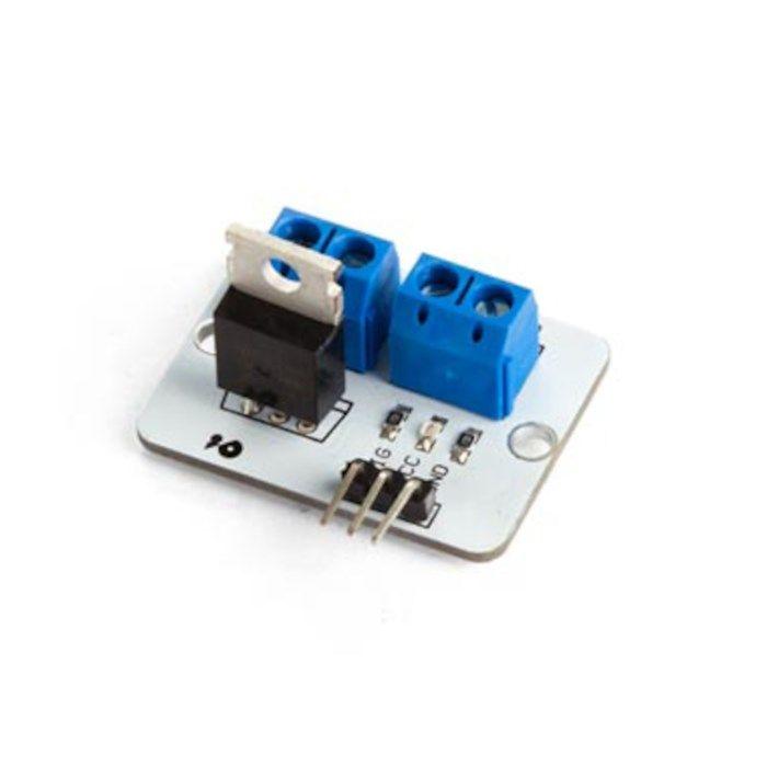 Mosfet-modul IRF520 för Arduino